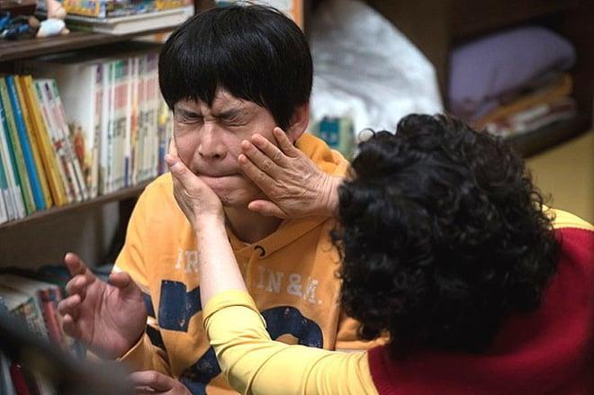 5 tác phẩm điện ảnh Hàn lấy cạn nước mắt của hàng triệu khán giả 4