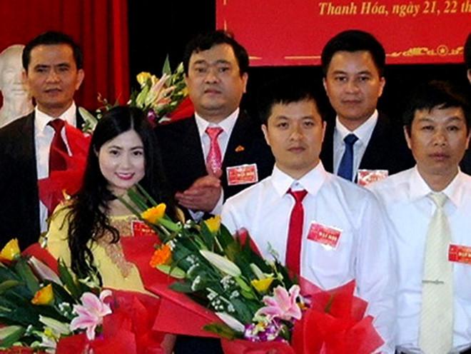 Thanh Hóa chưa dừng công tác với Phó chủ tịch UBND tỉnh Ngô Văn Tuấn 2
