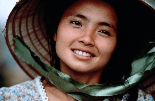 Hình ảnh Nữ diễn viên gốc Việt trong phim Hollywood qua đời vì ung thư số 1
