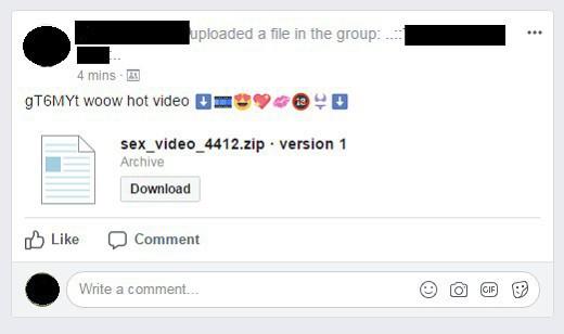 Hình ảnh Hơn 12.000 máy tính Việt Nam bị nhiễm mã độc đào tiền ảo qua Facebook Messenger số 1
