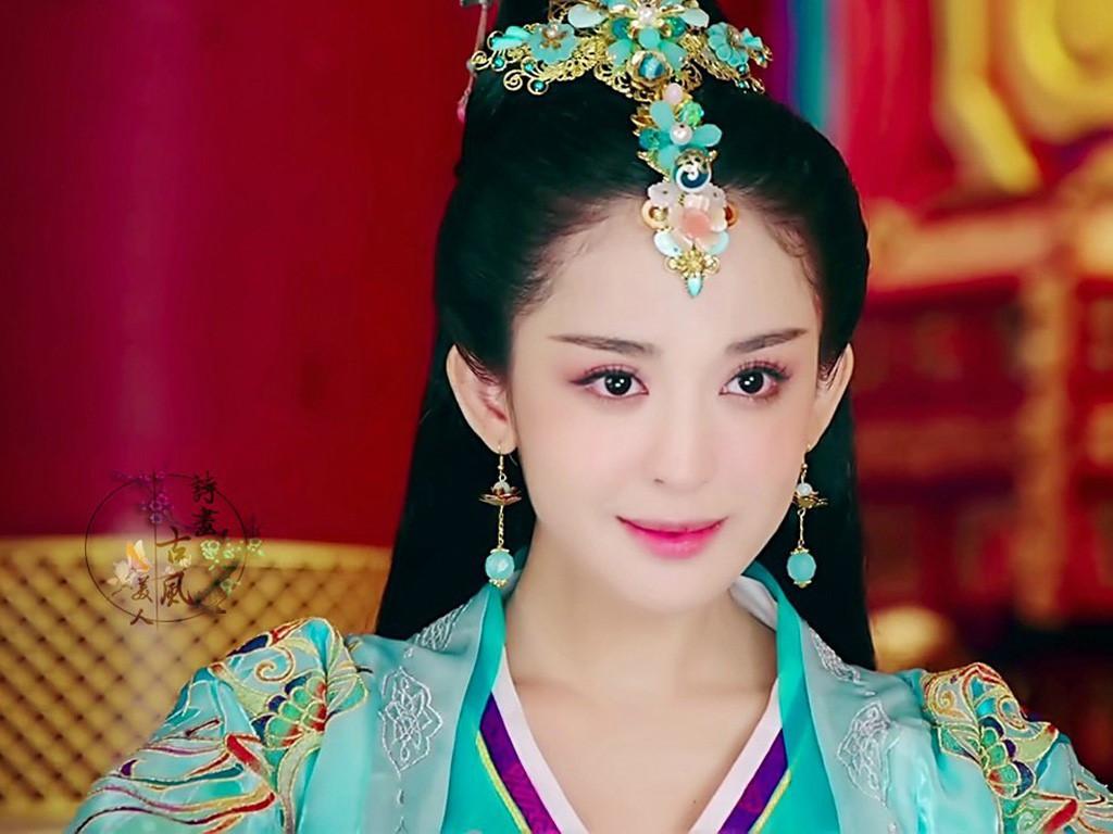 Mỹ nhân đầu tiên trong lịch sử Trung Hoa: Người khiến trái tim cả 6 bậc quân vương phải rung động và hết lòng chiều chuộng 6