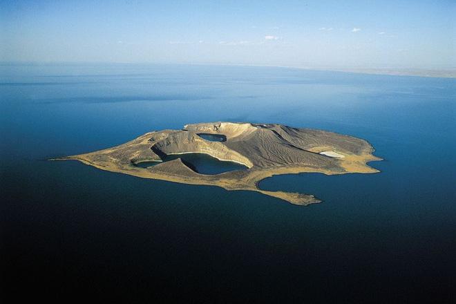 7 hòn đảo đáng sợ trên thế giới, đảo số 2 là cơn ác mộng cho những người sợ rắn 3