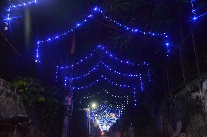 Mãn nhãn với những hang đá độc đáo chào đón Noel tại Nam Định 19