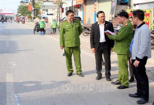 Vụ 4 người đi bộ bị đâm tử vong: Ủy ban ATGT quốc gia yêu cầu xử nghiêm vi phạm 1