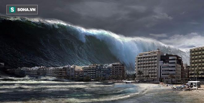 Đi tìm con sóng cao nhất trong lịch sử, có thể 'nuốt trọn' tòa nhà Empire State của Mỹ 2