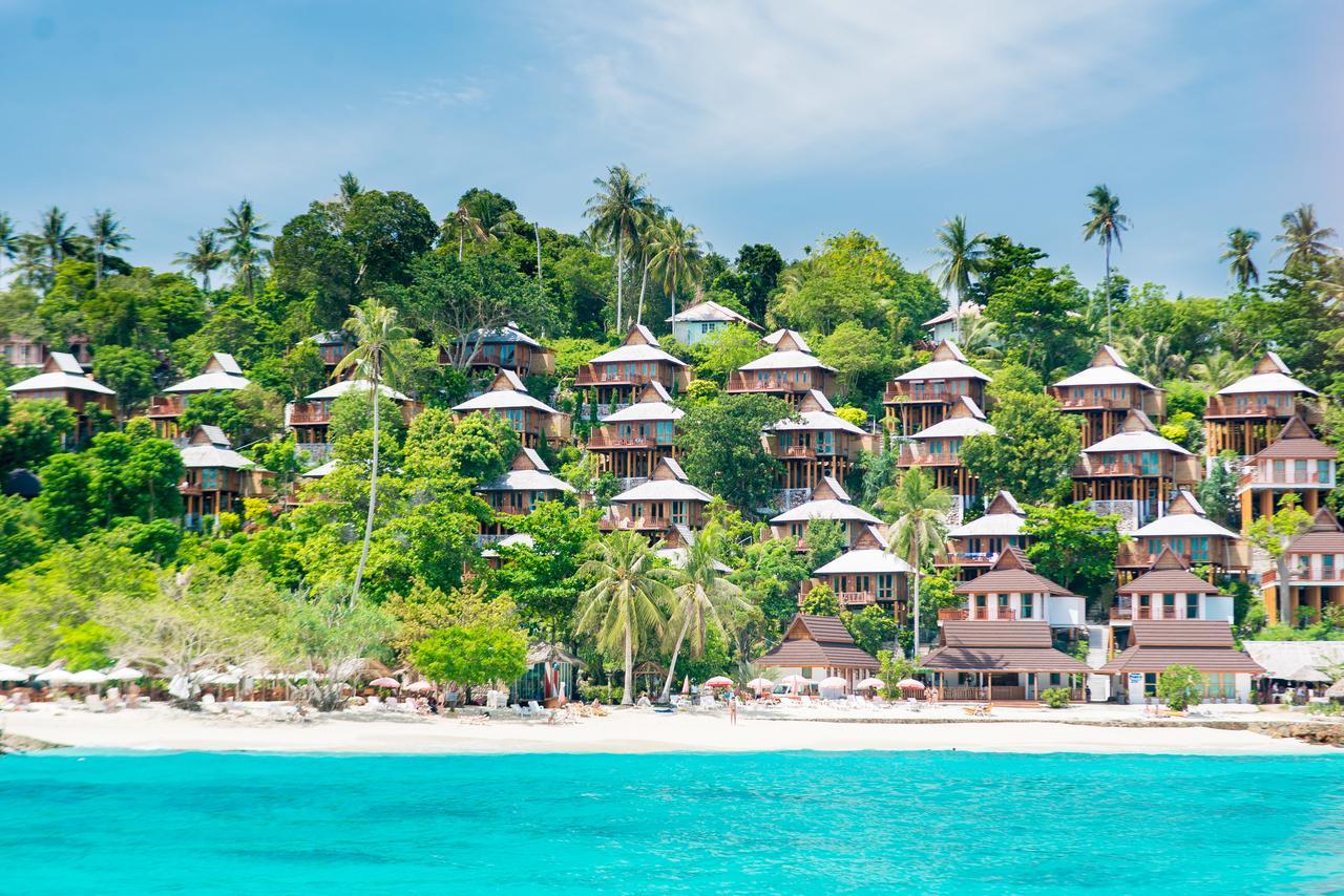 Ngọc Tình, Khánh Ngân làm đại sứ hình ảnh cho khu nghỉ dưỡng Thái Lan 3