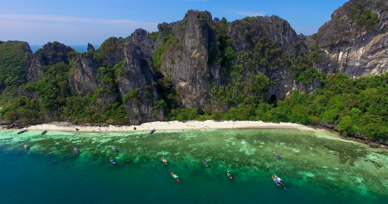 Ngọc Tình, Khánh Ngân làm đại sứ hình ảnh cho khu nghỉ dưỡng Thái Lan 4