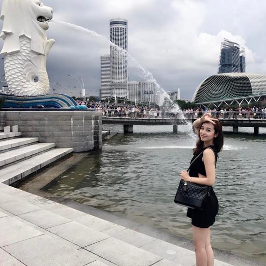 Hé lộ khối tài sản 'khủng' của Hoa hậu Jennifer Phạm 14