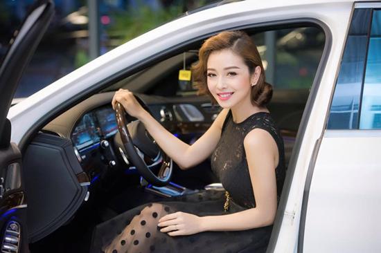 Hé lộ khối tài sản 'khủng' của Hoa hậu Jennifer Phạm 5