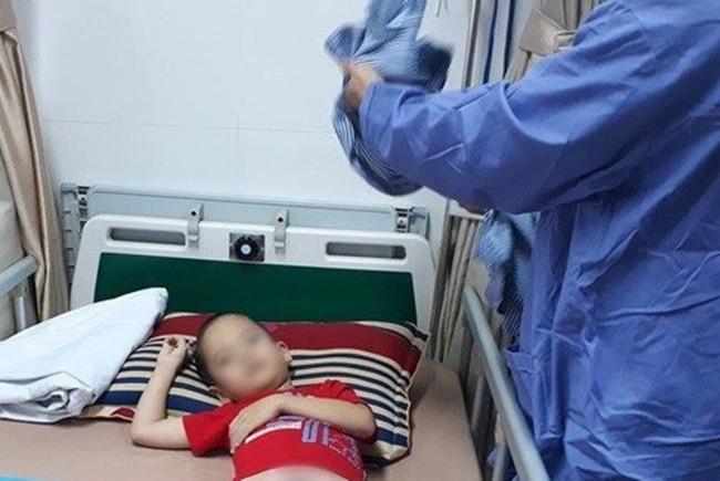 Khởi tố nữ y sĩ cắt bao quy đầu khiến 103 trẻ mắc bệnh sùi mào gà 2