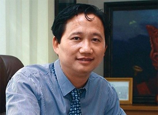 Trịnh Xuân Thanh bị truy tố theo khung hình phạt tới án tử hình 1
