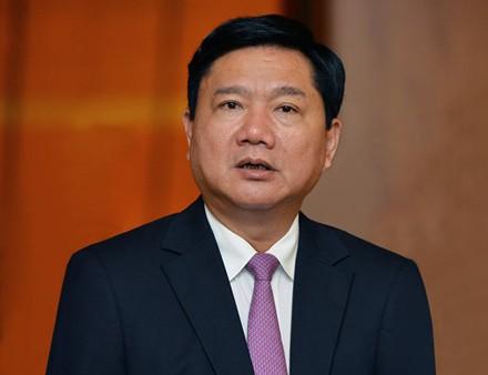 Truy tố ông Đinh La Thăng trong vụ PVN mất 800 tỷ đồng 1