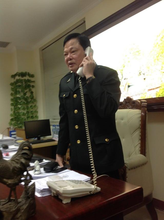Thanh tra Chính Phủ lập 3 đường dây nóng nhận tố cáo tham nhũng, tặng quà Tết trái quy định 1