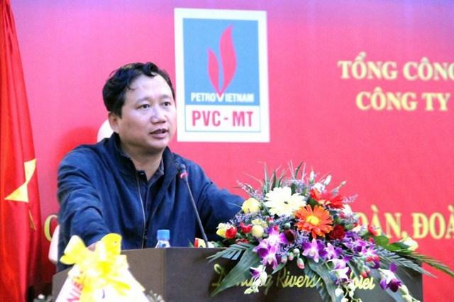 Đinh Mạnh Thắng khai gì về chiếc vali 14 tỷ đưa cho Trịnh Xuân Thanh? 1