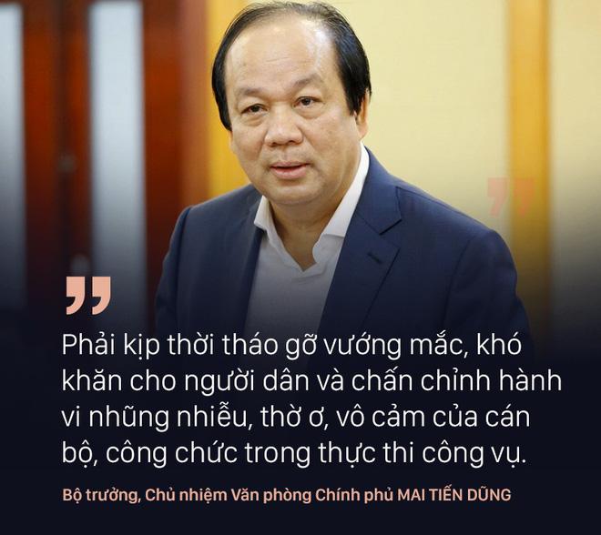 Những phát ngôn ấn tượng nhất của Tổng Bí thư và Thủ tướng trong cuộc họp Chính phủ 7