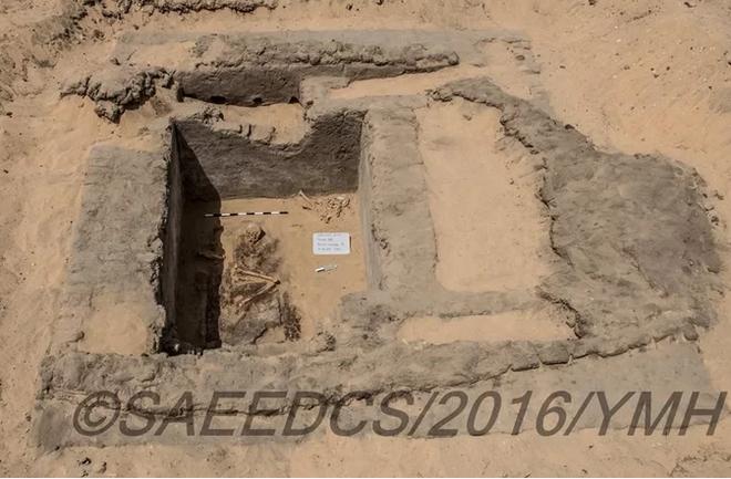 Cuộn giấy biển Chết và những phát hiện khảo cổ quan trọng trong năm 2017 4
