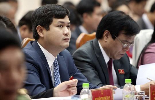 UBKT Trung ương công bố kết luận vụ ông Lê Phước Thanh, Lê Phước Hoài Bảo 1