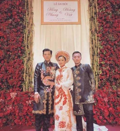 Thân thế và học vấn cực khủng của thiên kim tiểu thư kết hôn với thiếu gia tập đoàn Tân Hoàng Minh 3