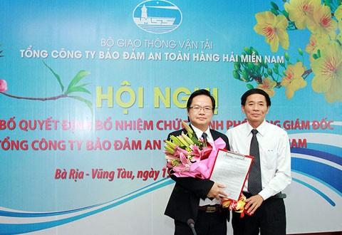 Hai sếp lớn bị ông Đinh La Thăng cách chức về lại