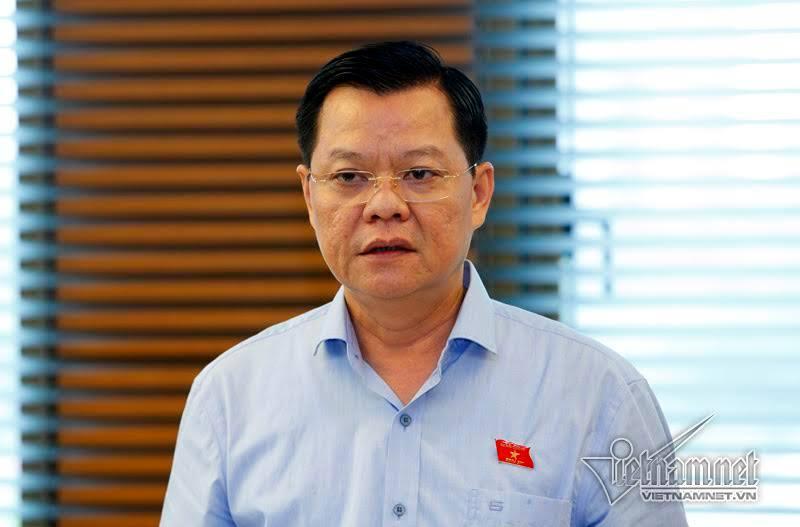 PGĐ Công an Hà Nội: Chưa tìm thấy Chủ tịch huyện Quốc Oai  1