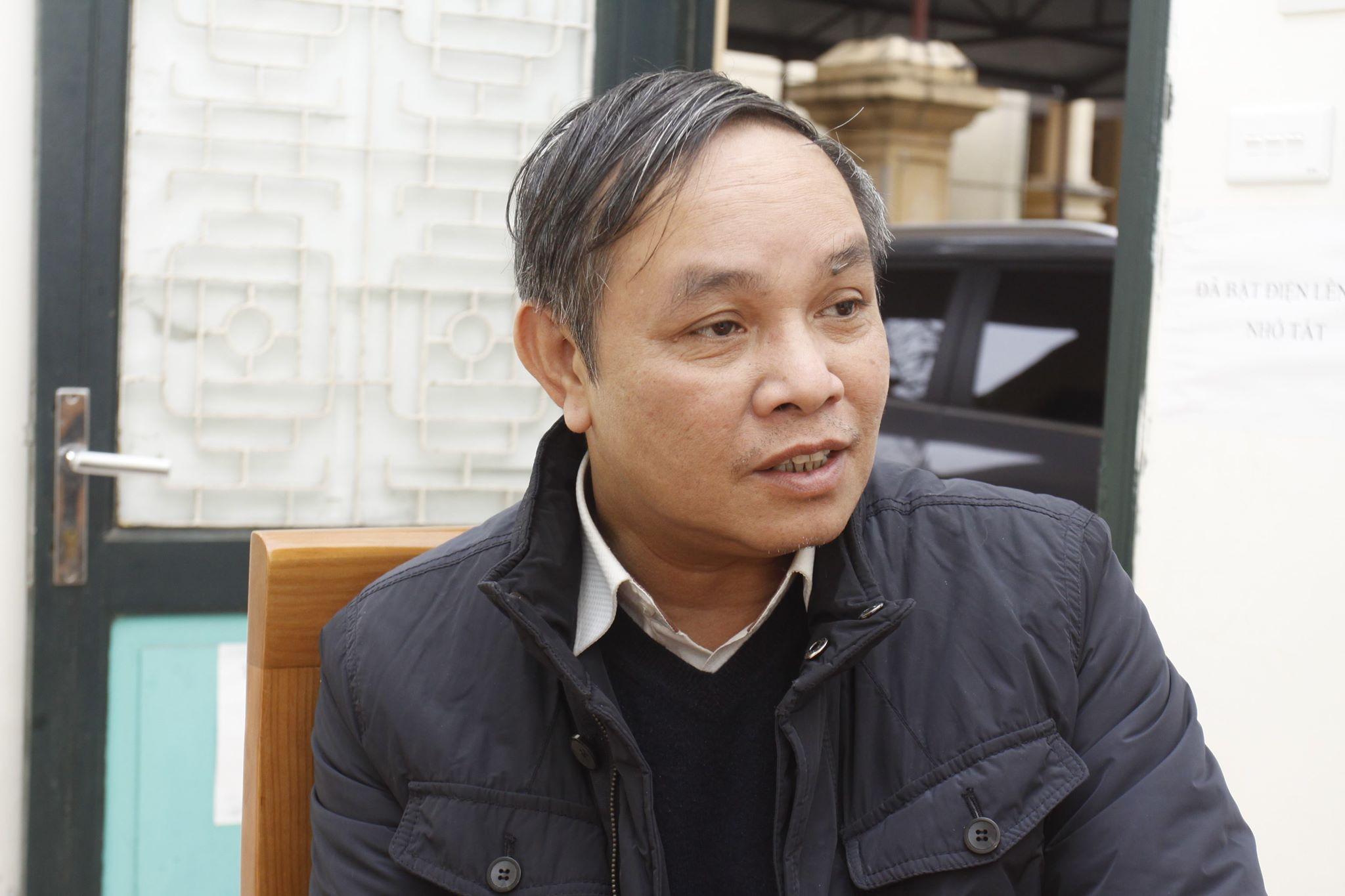 Vụ Đinh La Thăng: Trong 2 tuần, Thẩm phán đọc hàng nghìn bút lục 1