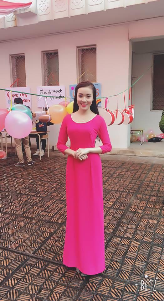 """Bị soi vì ăn mặc táo bạo, nữ giảng viên xinh đẹp của ĐH Quốc gia khẳng định """"biết dừng ở đâu"""" 10"""