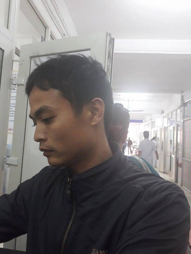 Nạn nhân vụ nổ: Tôi đau đớn rồi thiếp đi, khi tỉnh dậy thấy đang nằm ở bệnh viện 2