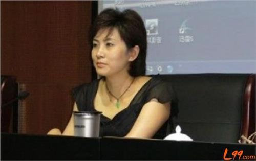 Bi hài những câu chuyện phía sau các nữ quan tham ở Trung Quốc 2
