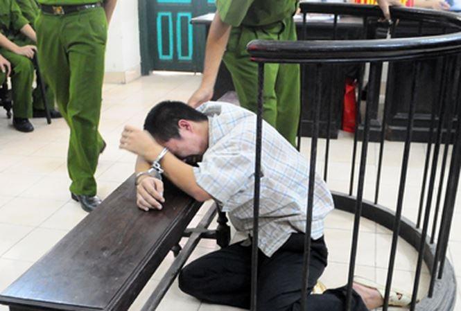 Ông Đinh La Thăng và đồng phạm sẽ không phải đứng trước vành móng ngựa 1