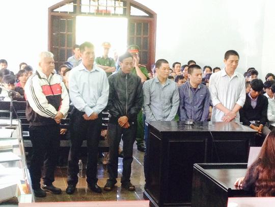 Mới nhất vụ xả súng kinh hoàng ở Đắk Nông: Đề nghị tử hình một bị cáo 1