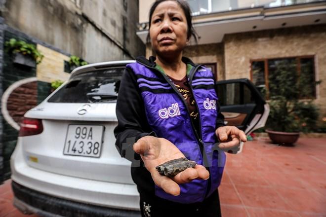 Tan hoang làng Quan Độ sau vụ nổ bom kinh hoàng 7