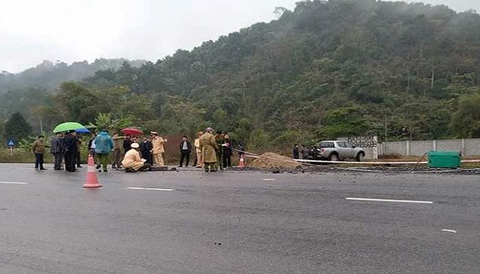 5 công nhân bị ô tô đâm tử vong ở Hà Giang đều là lao động thời vụ 1