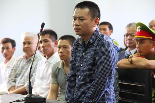 Tuyên án tử hình người xả súng khiến 3 người chết ở Đắk Nông 2
