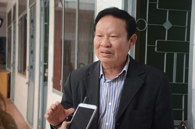 Cán bộ lão thành Đà Nẵng: Phải làm rõ những