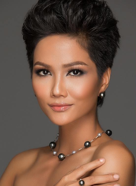 Cô gái Ê Đê nóng bỏng nhất Hoa hậu Hoàn vũ từng suýt lấy chồng năm 13 tuổi 2