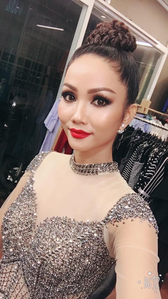 Cô gái Ê Đê nóng bỏng nhất Hoa hậu Hoàn vũ từng suýt lấy chồng năm 13 tuổi 5