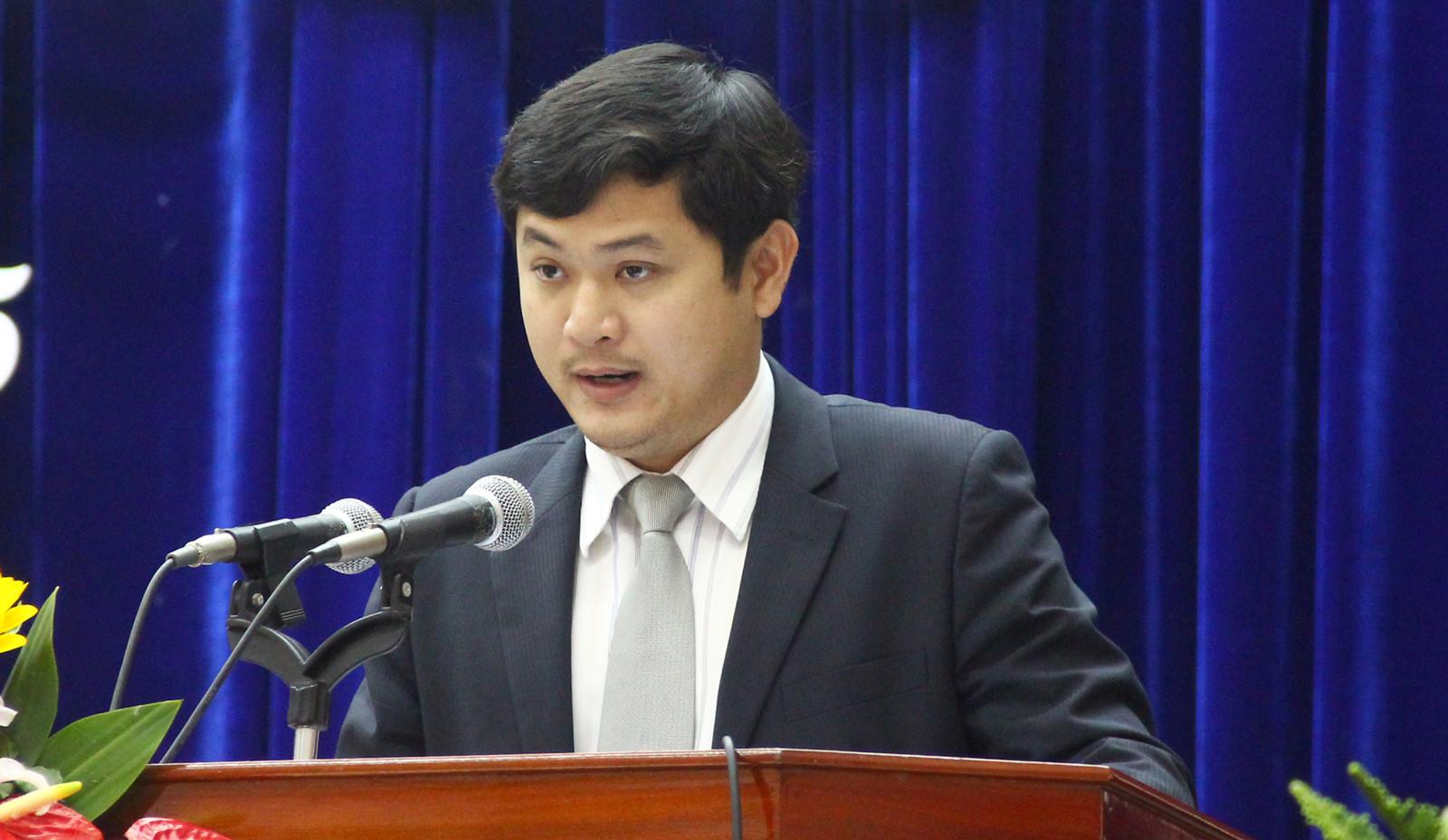 Tỉnh ủy Quảng Nam họp đột xuất vụ ông Lê Phước Hoài Bảo  1