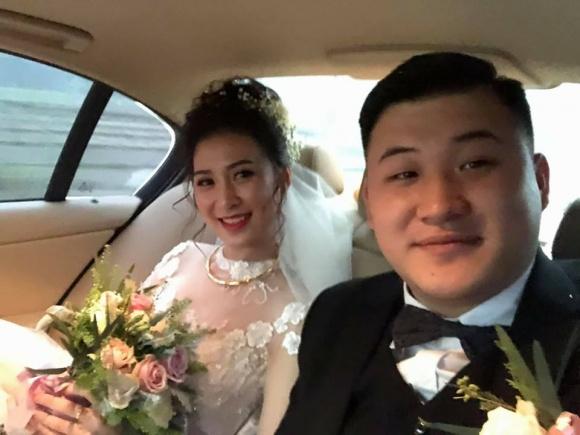 Thiên Lôi trong Táo Quân kết hôn với vợ xinh đẹp 3