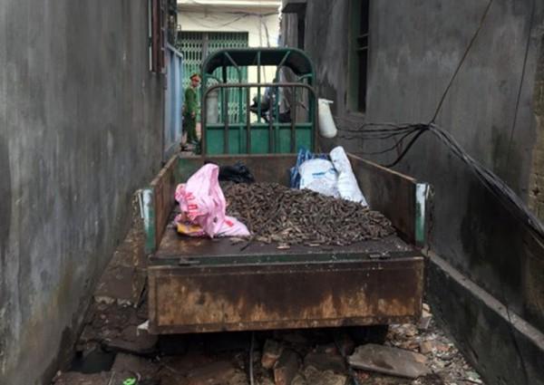 Vụ nổ kinh hoàng ở Bắc Ninh: Hé lộ nguyên nhân ban đầu 1