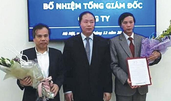 """Sếp lớn bị ông Đinh La Thăng cách chức về """"ghế"""" cũ: """"Chuyện bình thường"""" 1"""