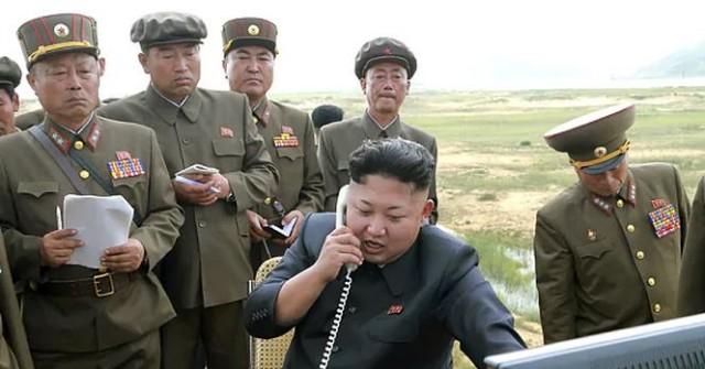 Sắp tổ chức cuộc hội đàm, báo Triều Tiên kêu gọi thắt chặt quan hệ liên Triều 1