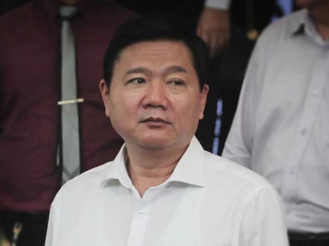 Nói thẳng của luật sư bào chữa cho ông Đinh La Thăng trước phiên toà đặc biệt 1