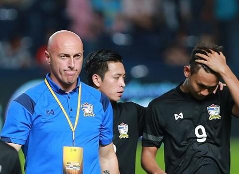 Có một thứ Thái Lan đang phải 'chào thua' U23 Việt Nam 1