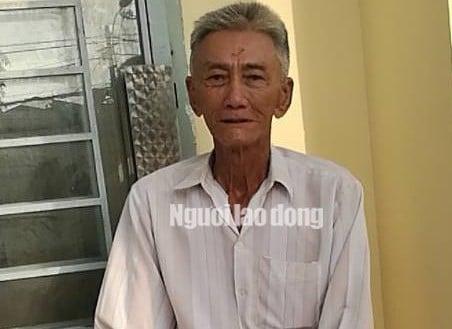 Hình ảnh Nghi phạm 71 tuổi sát hại dã man 2 mẹ con cụ bà do không gặp được vợ hờ số 1