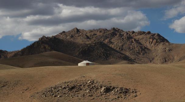 Bí ẩn ngôi mộ của Thành Cát Tư Hãn: 800 năm trôi qua nhưng chưa ai có thể khai quật được 3