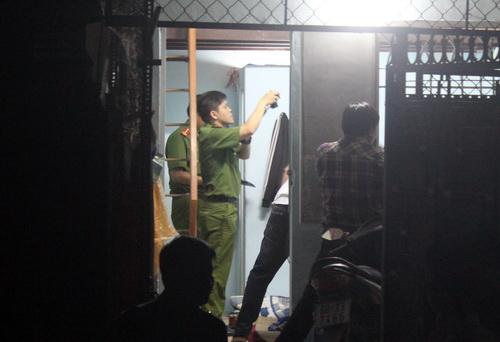 Tạm giữ nghi can là CSGT bắn chết người ở Biên Hòa 1