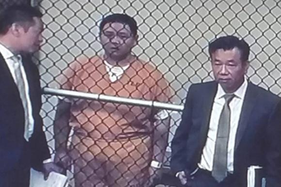 Minh Béo 'vênh váo' đi sự kiện dịp đầu năm sau ồn ào phạm tội ấu dâm 1