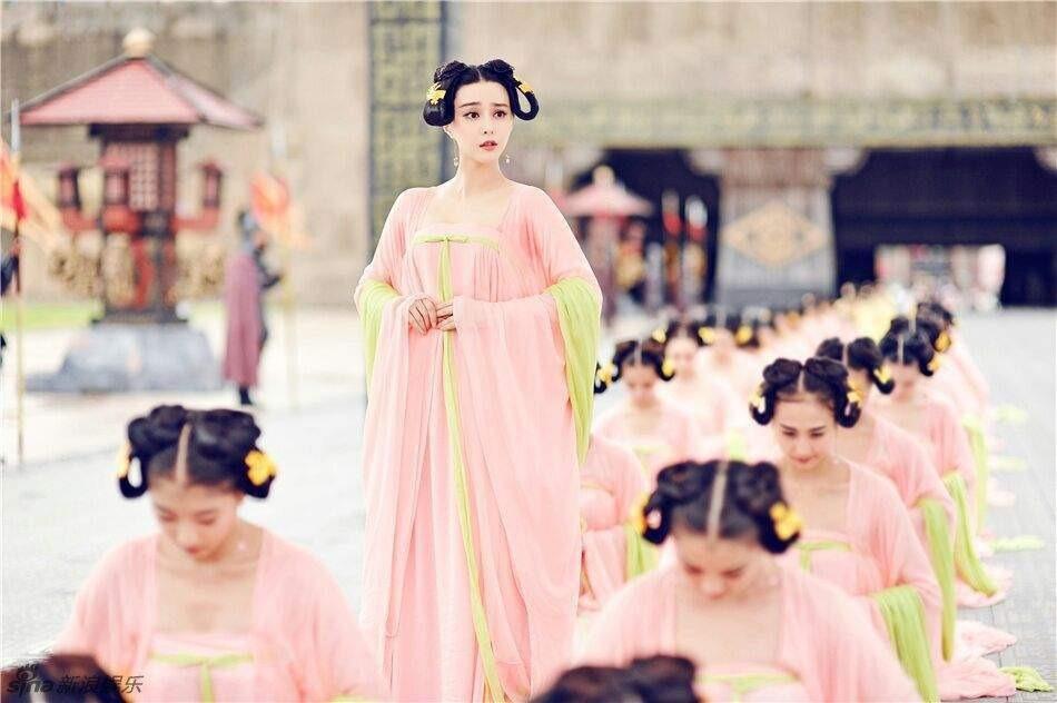 1001 quy tắc ân ái của Hoàng đế Trung Hoa: Con đường gian nan của các phi tần, mỹ nữ để đến với