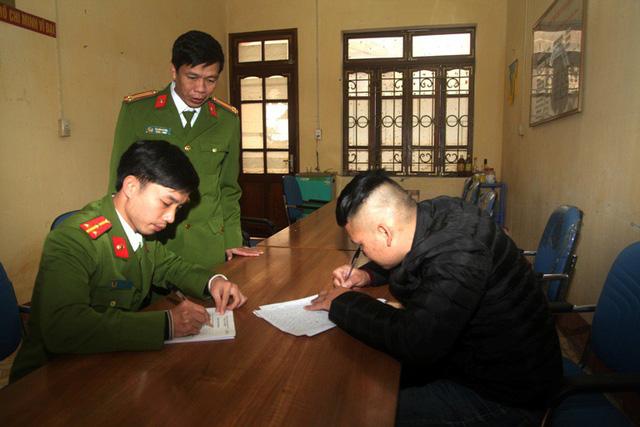 Hình ảnh Vụ tai nạn làm 5 công nhân tử vong ở Hà Giang: Khởi tố, bắt tạm giam lái xe số 1