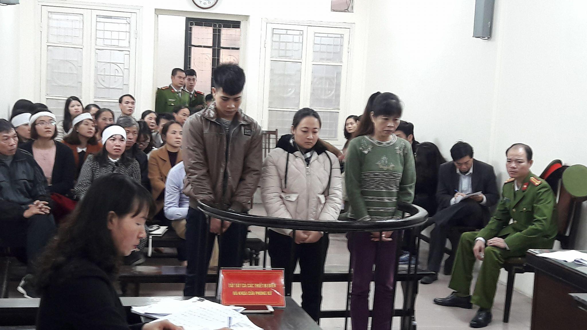 Trả hồ sơ điều tra lại vụ cháy quán karaoke làm 13 người chết ở Hà Nội 1